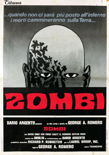 zombiposter