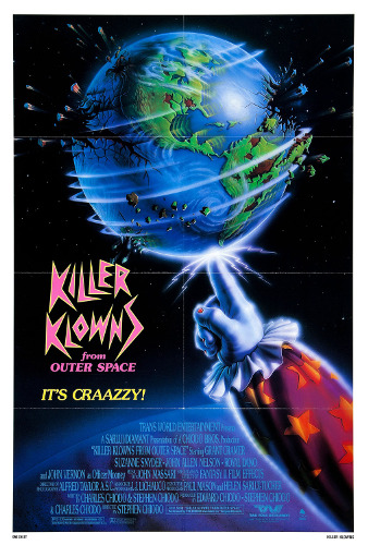 killerklownsposter